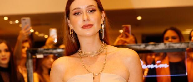Walcyr Carrasco rejeita mágoa de Marina Ruy Barbosa: 'É uma grande atriz'