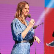 WME: Fernanda Lima, Cleo e mais brilham em 1° prêmio de música só para mulheres