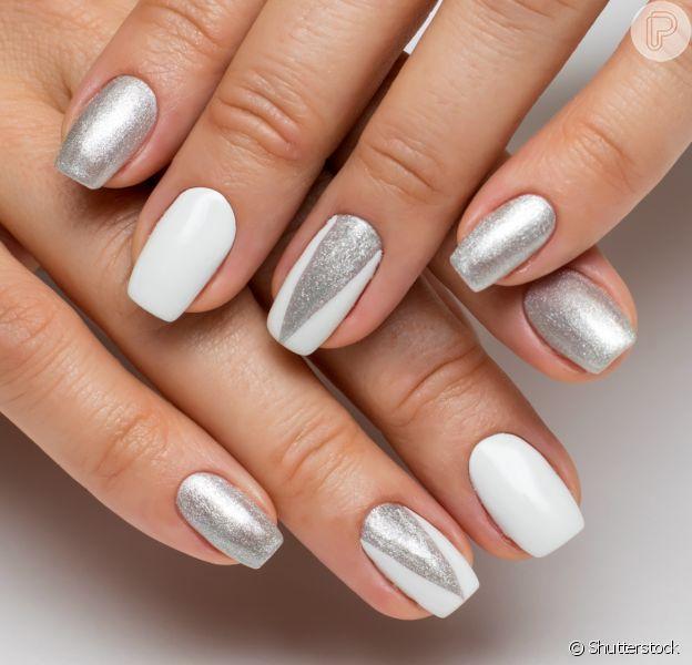 Inspire-se em 15 ideias de unhas para usar no look do Réveillon!