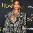 Beyoncé dispensou o tapete vermelho do Globo de Ouro