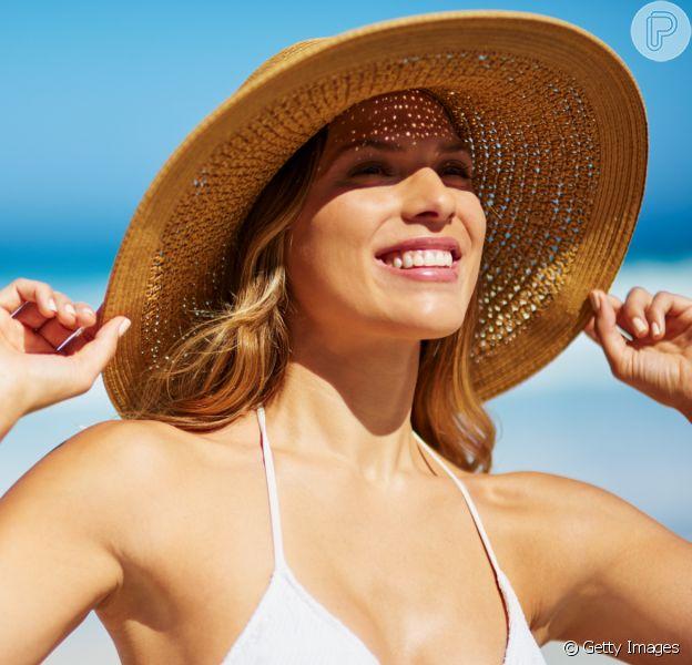 Skincare minimalista de verão: 5 cuidados que você não pode deixar de ter com a pele do rosto
