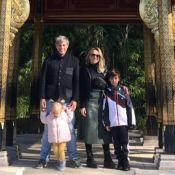 Eliana viaja com família ao Japão e mostra reação da filha ao ver panda. Vídeo!