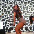 Anitta dança e rebola em show neste sábado, dia 11 de janeiro de 2020