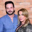 Namorado de Zilu Godoi, Marco Augusto Ruggiero afastou rumor de fim de relacionamento: 'Está tudo bem'