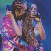 Vitão entrega canções para ex-namorada e lembra affair com Anitta: 'Beija bem'