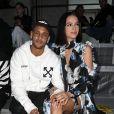 Bruna Marquezine está solteira desde o fim de seu namoro com Neymar