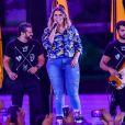 Marília Mendonça vai voltar aos palcos no dia 6 de março de 2019