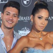 Mayra Cardi curte festa com Arthur Aguiar após desabafo: 'Momento de adaptação'