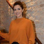 Jade Magalhães se desculpa após usar casaco de pele de raposa: 'Não se repetirá'