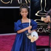 Venda de bolsa de cachorro usada por Quvenzhané Wallis dispara após o Oscar 2013