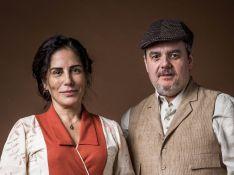 'Éramos Seis': Lola abre mão de romance com Afonso ao flagrá-lo com Shirley