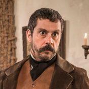 'Nos Tempos do Imperador': Jorge/Samuel é acusado de matar o pai. Entenda!