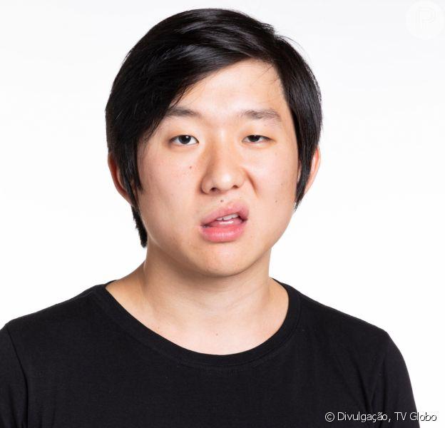 No 'BBB20', Pyong é o 8º eliminado com 51,70% dos votos