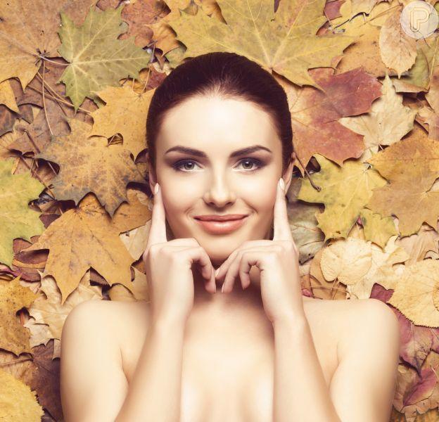Cuidados com a pele no outono: após o verão, esse é o momento ideal para se preparar para as estações mais secas e frias