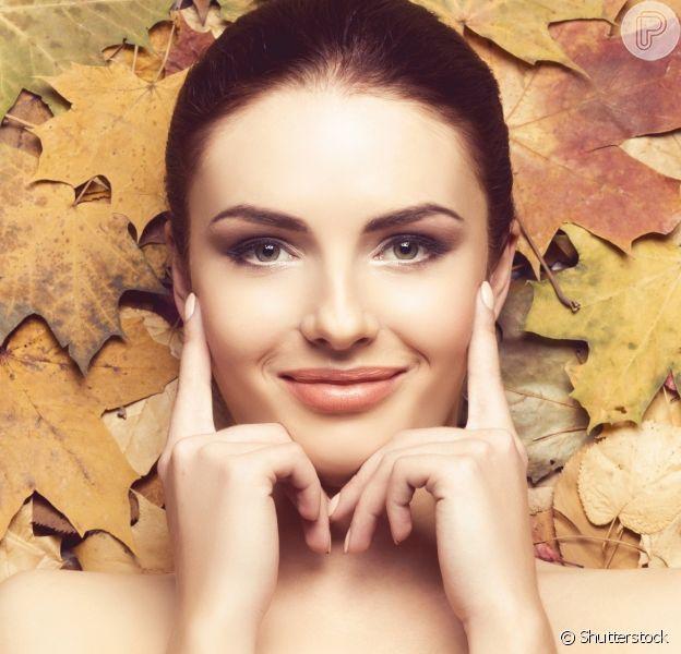 Pele no outono: cuidados para recuperar a pele após o verão em passo a passo