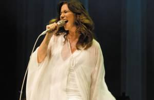 Após pausa para se dedicar à filha, Alice, Maria Rita volta aos palcos em março