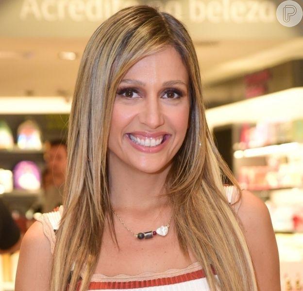 Luisa Mell confirmou diagnóstico do novo coronavírus nesta segunda-feira, 23 de março de 2020