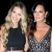 Affair de Medina e Yasmin Brunet é comentado pela mãe dela, Luiza. Saiba mais!