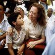 Protagonista de 'Central do Brasil', Fernanda Montenegro é uma diva do cinema nacional