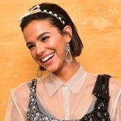 Bruna Marquezine tem reação divertida a 'encontro' com Prior, do 'BBB': 'Legal'