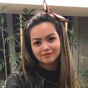 Suzanna Freitas revela medo da família por boneca inspirada na mãe, Kelly Key