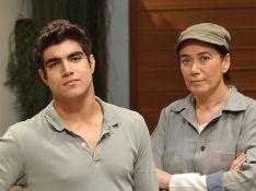 Caio Castro avalia carreira atual e papel em 'Fina Estampa': 'Vejo mais poesia'