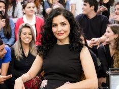 Iguais! Semelhança entre Leticia Sabatella e filha impressiona web: 'Gêmeas!'