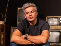 À frente do 'Extreme Makeover', Otaviano Costa vibra:'Minha praia é comunicação'