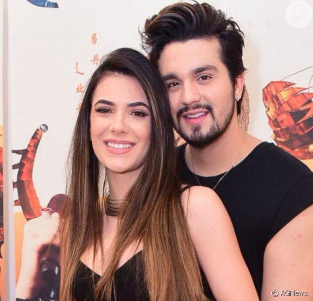 Noiva de Luan Santana, Jade Magalhães comemorou aniversário de maneira reservada e só com o sertanejo
