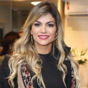 Kelly Key confunde fãs ao posar com mãe e filha, Suzanna Freitas: 'Irmãs!'