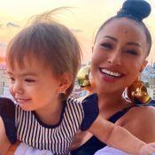 Parecidas? Sabrina Sato exibe foto mais nova e destaca semelhança com Zoe