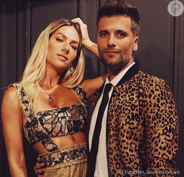 Bruno Gagliasso e Giovanna Ewbank colocaram à venda imóvel avaliado em mais de R$ 3 milhões. Detalhes!