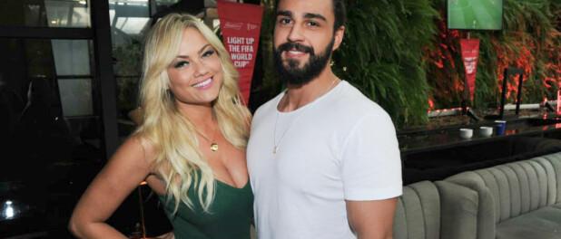 Ellen Rocche rompe relação, apaga fotos com ex-noivo e coloca Instagram privado