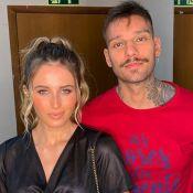 Lorena Carvalho desabafa sobre perda do 1º filho com Lucas Lucco: 'Pesando 43kg'