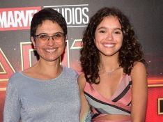Filha de Sandra Annenberg canta para jornalista e mulher de Bonner reage. Veja!