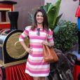 Suzana Alves tem 41 anos de idade