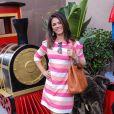 Suzana Alves explicou manchas de melasmas na pele: 'Trabalhando'