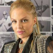 Luísa Sonza ironiza dislikes em clipe com Vitão: 'Meta é passar Justin Bieber'