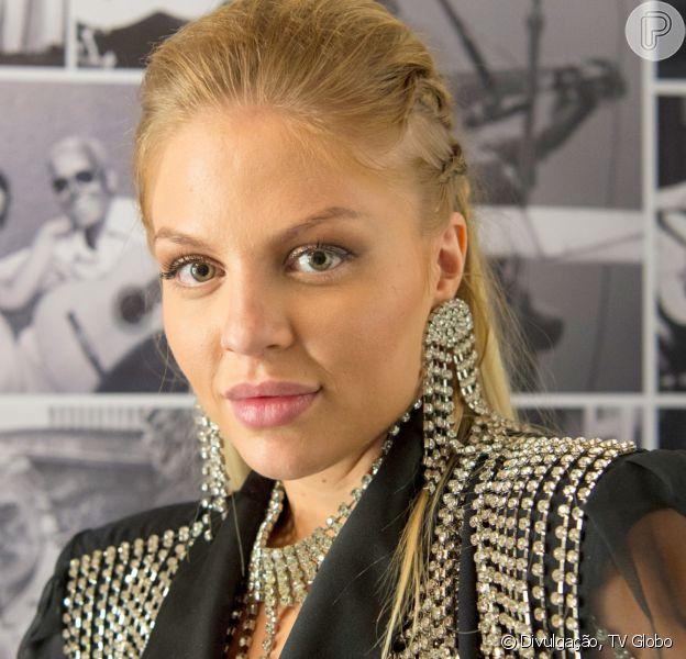 Luísa Sonza sofre campanha contra novo clipe na internet
