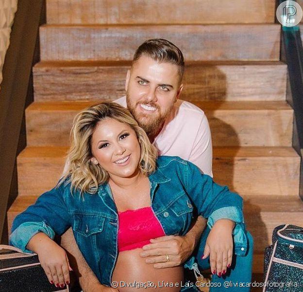 Mulher de Zé Neto fala do estado de saúde do marido após teste positivo de Covid-19, em 27 de junho de 2020