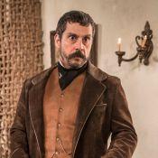 Gravações da novela 'Nos Tempos do Imperador' devem ser retomadas em janeiro