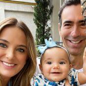 Manu faz 1 ano! 50 momentos de puro encanto da filha de Tici Pinheiro e Tralli