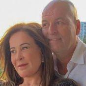 Zilu Godoi revela plano de casamento com namorado: 'Estava me esperando'