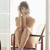 Bianca Bin, de 'Guerra dos Sexos', faz ensaio sensual para revista masculina