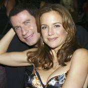 John Travolta lamenta morte da mulher, Kelly Preston: 'Lutou contra o câncer'