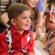Filho de Zé Neto e Natália Toscano comemora três anos com festa da Patrulha Canina