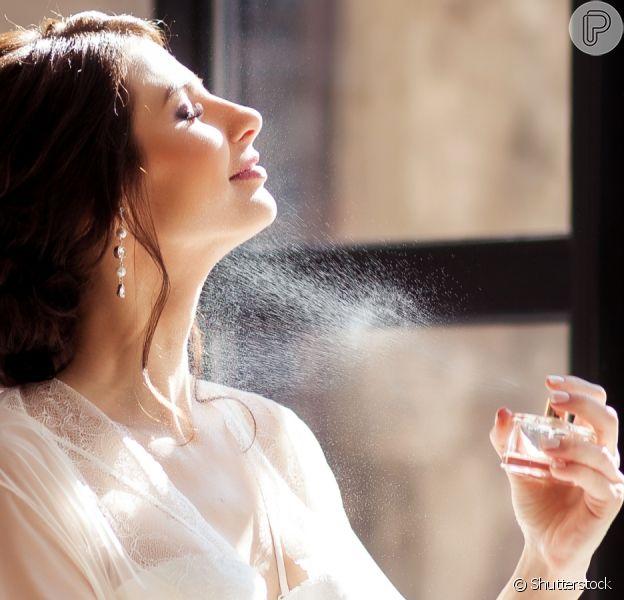 O perfume ideal para você: saiba qual fragância escolher!