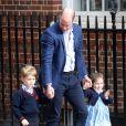 Príncipe George jogador de futebol? William opina sobre futuro do filho em entrevista