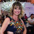 Alessandra Scatena hoje é cerimonialista e ganhou apoio de amigos e fãs pela morte do marido
