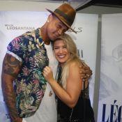 Lorena Improta faz brincadeira sobre reconciliação com Léo Santana em vídeo